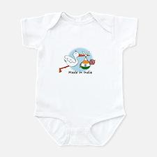 Stork Baby India Infant Bodysuit