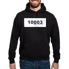 10003 Hoodie