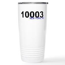 10003 Travel Mug