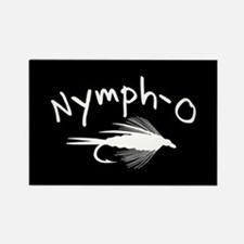 NYMPH-O Rectangle Magnet