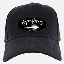 NYMPH-O Baseball Hat