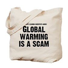 Cool Scam Tote Bag