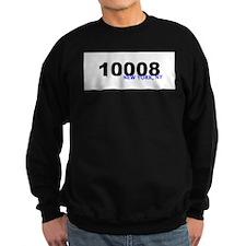 10008 Sweatshirt