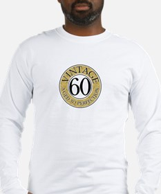 1960 Long Sleeve T-Shirt