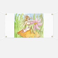Sexy Fairy Banner