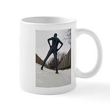 December Zentai Run Mug