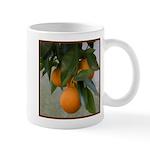 Orange Sunshine Mug