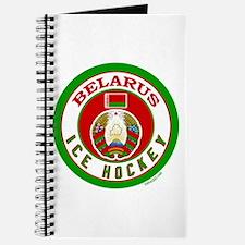 BY Belarus/Bielarus Ice Hockey Journal