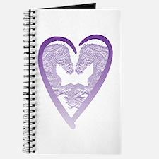 Valentine Horses Journal