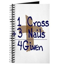 4Given Journal
