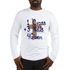 4Given Long Sleeve T-Shirt