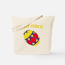 Romanian Easter Tote Bag