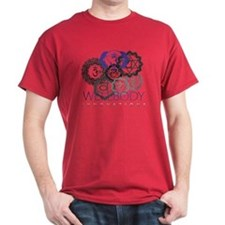 Third Eye Chakra Men's T-Shirt