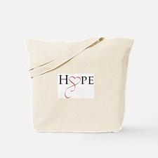 Cute Hiv prevention Tote Bag