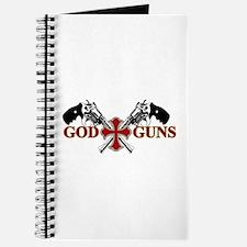 God and Guns Journal