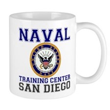 NTC San Diego Mug