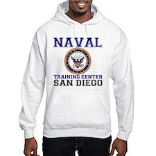 NTC San Diego Hoodie