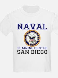 NTC San Diego T-Shirt