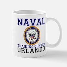 NTC Orlando Mug