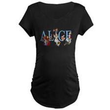 ALICE AND FRIENDS T-Shirt