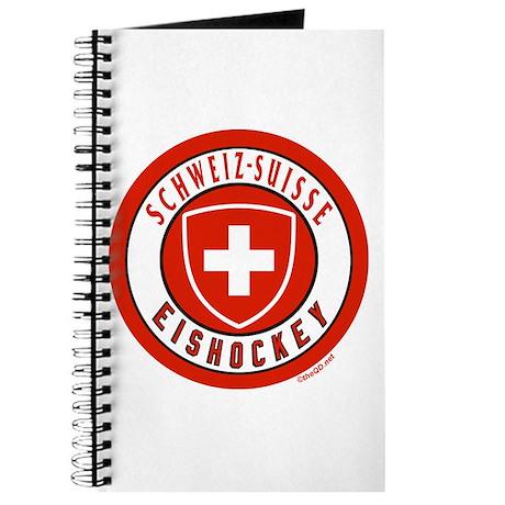 Switzerland Ice Hockey Journal