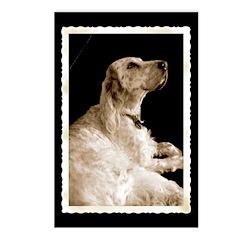 Vintage Piper Postcards (Package of 8)