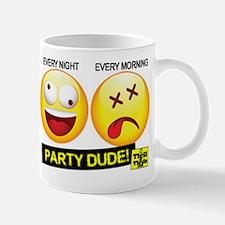 Unique Hang over Mug