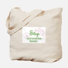 Orchid Designs Tote Bag