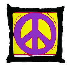 Cute Cool jesus Throw Pillow