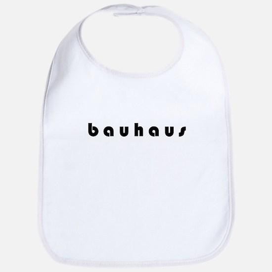 Bauhaus Bib