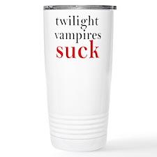 Anti-Twilight Travel Mug