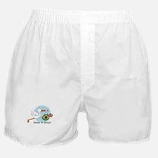 Stork Baby Brazil Boxer Shorts