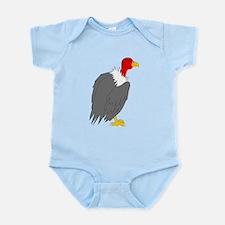 Vulture Infant Bodysuit