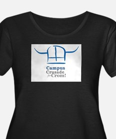 campus crusade for crom! T
