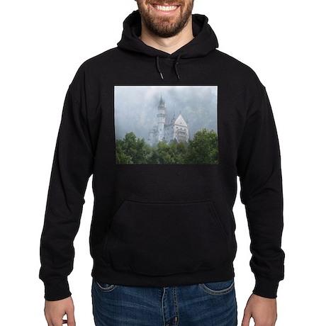 Neuschwanstein Castle Hoodie (dark)