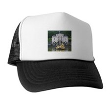 Linderhof Palace Trucker Hat