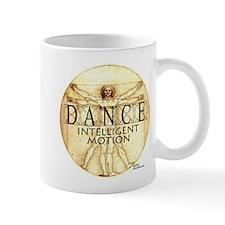 Dance Intelligent Motion Mug