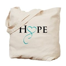 Cute Cervical cancer Tote Bag