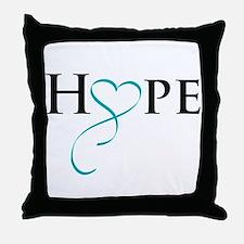 Unique Polycystic kidney disease Throw Pillow