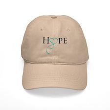 Cute Ovarian cancer Cap
