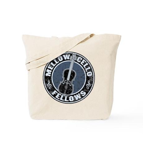 Mellow Cellos II Tote Bag