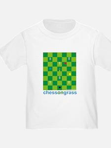 Chess On Grass Croquet T