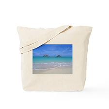 Lani Kai Beach Tote Bag