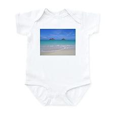 Lani Kai Beach Infant Bodysuit