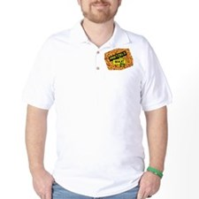 Cute Cheese puff T-Shirt