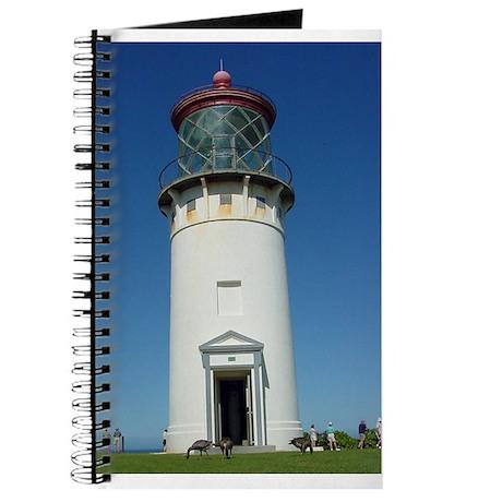 Kilauea Lighthouse Kauai Journal
