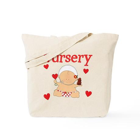 Nursery Tote Bag