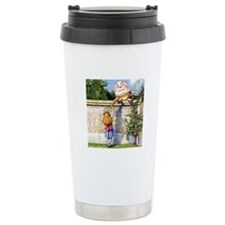 ALICE & HUMPTY DUMPTY Travel Mug