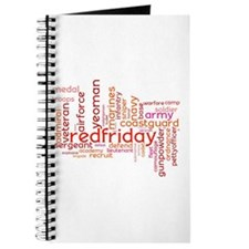 Military Wordle Journal