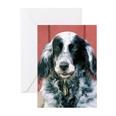 Julie Greeting Cards (Pk of 10)